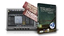 iZotope Trash2 Expanded+2 ダウンロード版 ★iZotope FlashSale!在庫限り!の通販