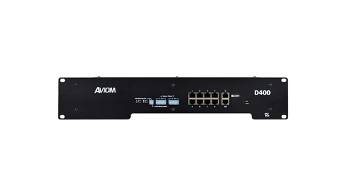 AVIOM D400