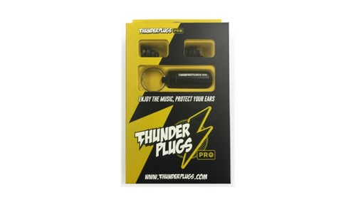 Safe Ears THUNDERPLUGS PRO
