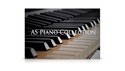 AcousticSamples AS Piano Collection の通販