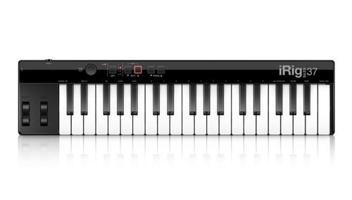 IK Multimedia iRig Keys 37(USBモデル)