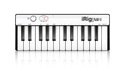 IK Multimedia iRig Keys Mini ★MAY IS THE MIDI MONTHプロモ!6月7日まで!の通販