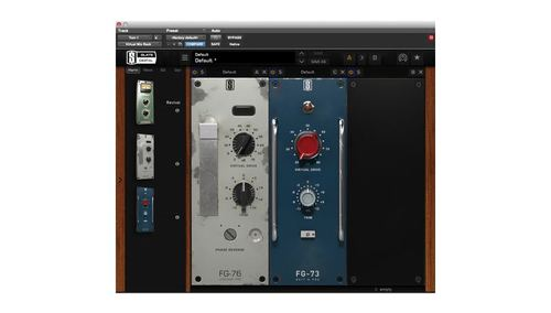 SLATE DIGITAL Virtual Preamp Collection (VPC) ★増税前FINAL SALE!!