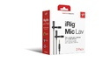 IK Multimedia iRig Mic Lav 2 Pack の通販