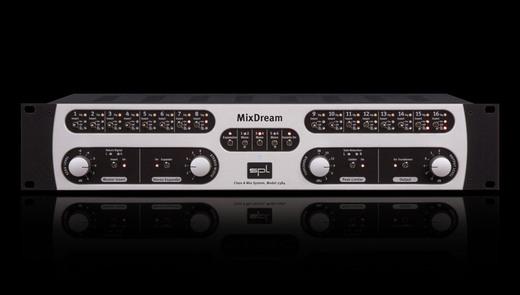 SPL MIX Dream (model 2384)
