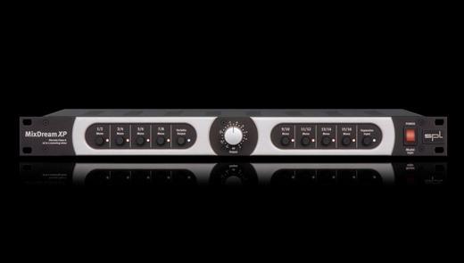 SPL Mix Dream XP (model 2591)