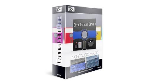 UVI Emulation One ★2/29まで!大決算セール FINAL!
