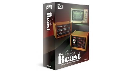 UVI The Beast ★2/29まで!大決算セール FINAL!