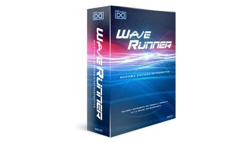 UVI WaveRunner ★2/29まで!大決算セール FINAL!