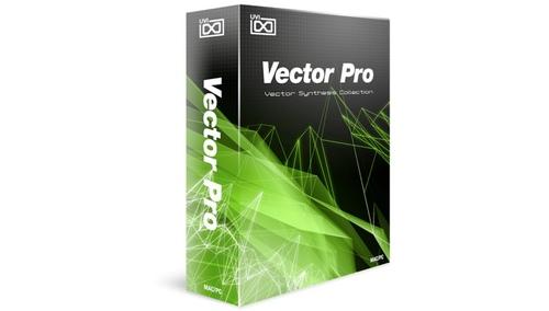 UVI Vector Pro ★2/29まで!大決算セール FINAL!