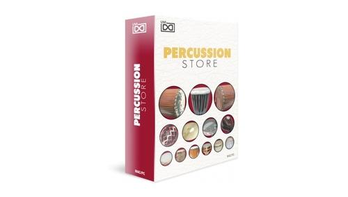 UVI Percussion Store