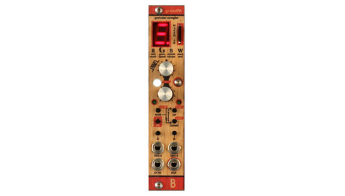 Bastl Instruments GRAND PA