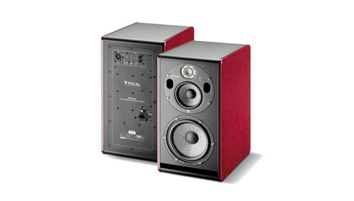 Focal Trio 6 Be Red (pair)