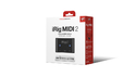 IK Multimedia iRig MIDI 2 ★MAY IS THE MIDI MONTHプロモ!6月7日まで!の通販