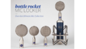 Blue Microphones  Bottle Rocket Mic Locker の通販