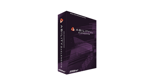 INTERNET ABILITY 2.0 Elements