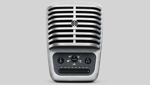 SHURE MV51A-A 箱汚れ品 ★OUTLET セール!