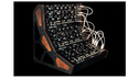MOOG MUSIC k MOOG MOTHER 32 RACK KIT 3 TIER の通販