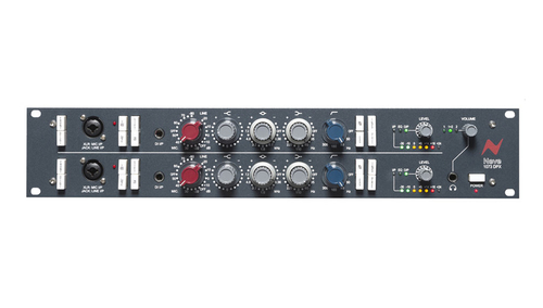 AMS NEVE 1073DPX ★価格改定値下げ!