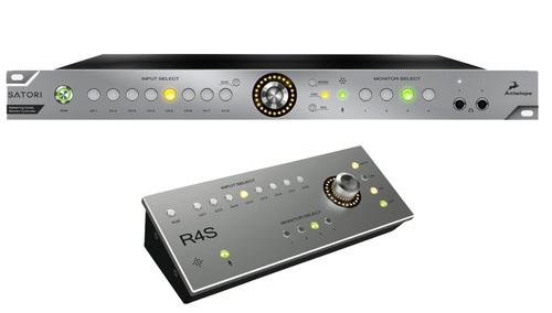 Antelope Audio SATORI + R4S ★ULTIMATE REDUCTION SALE 1