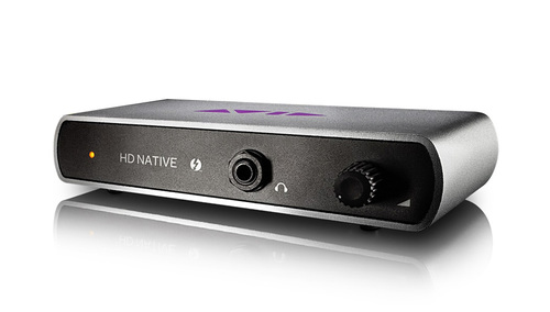 Avid Pro Tools HD Native TB Core (does not include software) ★Pro Tools12.6 発表!
