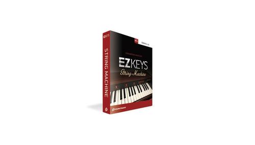 TOONTRACK EZ KEYS - STRING MACHINES