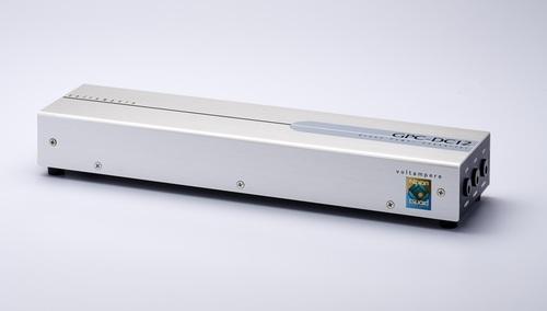 voltampere GPC-DC12