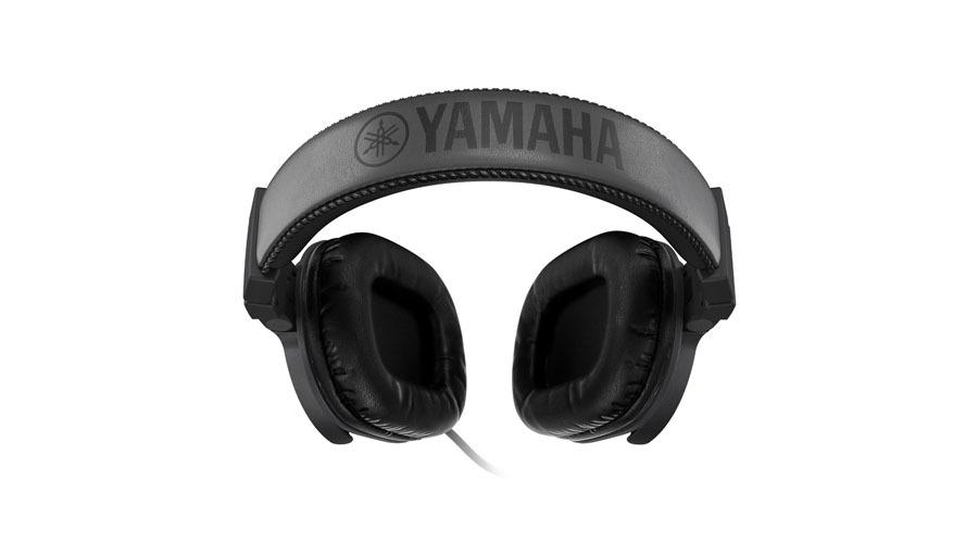 Yamaha hph mt5 rock on company for Yamaha hph mt5