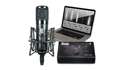SLATE DIGITAL Virtual Microphone System (VMS) ★ULTIMATE REDUCTION SALE 1