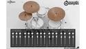 AcousticSamples DrumTaste Brush の通販