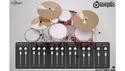 AcousticSamples DrumTaste Jazz の通販