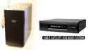 OM Factory ARMSTRONG + UAD-2 SATELLITE USB QUAD CUSTOM ★UAD2とHDDのアップグレードチャンス!! 残りわずか!の通販