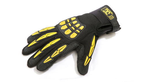 Gig Gear Original Gig Gloves v2 (XXL)