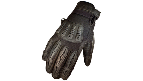 Gig Gear Gig Gloves ONYX (L)