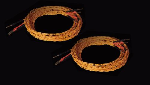 Amphion Speaker Cable 2.5m (Pair)開封品 ★2019大決算SALE 第二弾!
