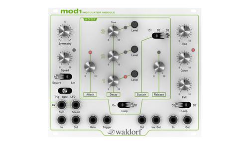 Waldorf Music MOD1 ★2019大決算SALE 第一弾!