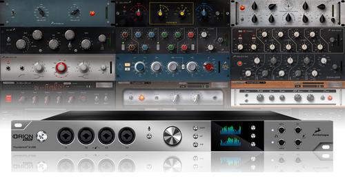 Antelope Audio Orion Studio ★生産完了につき最終在庫特価!