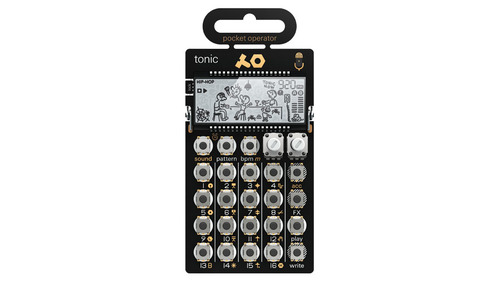 Teenage Engineering PO-32 tonic ★2/29まで!大決算セール FINAL!