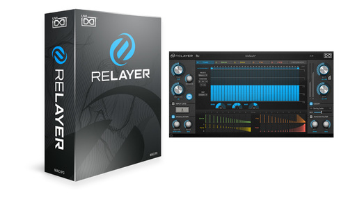 UVI Relayer 1.5