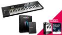 Native Instruments KOMPLETE KONTROL S49 + KOMPLETE 11 ULTIMATEバンドル! の通販