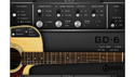 AcousticSamples GD-6 Acoustic Guitar の通販