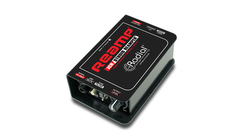 RADIAL Reamp JCR ★ULTIMATE REDUCTION SALE 1