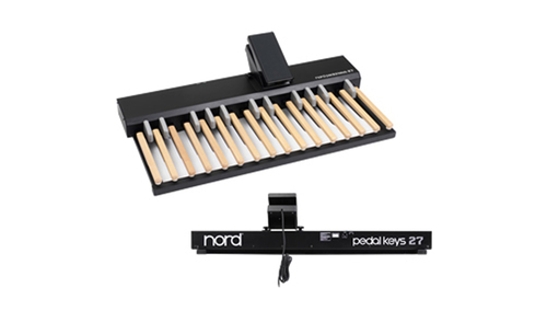 Nord Nord Pedal Keys 27