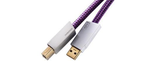 FURUTECH GT2 Pro USB-B  1.2m