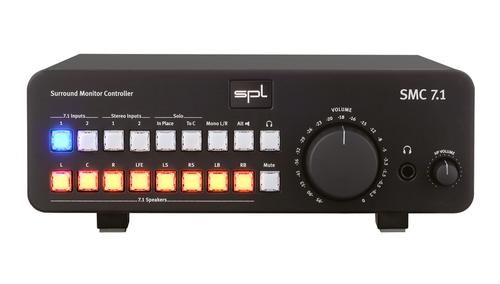 SPL SMC 7.1