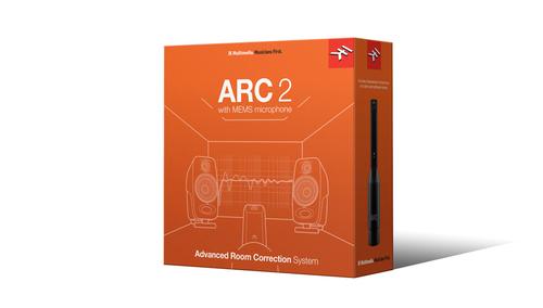 IK Multimedia ARC System 2.5 ★10月31日までの限定特価!