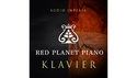 AUDIO IMPERIA KLAVIER - RED PLANET PIANO の通販