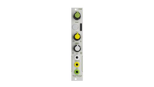 Tiptop Audio ONE