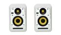 KRK V4S4 White (1pair) の通販