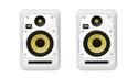 KRK V6S4 White (1Pair) の通販